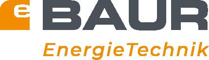 BAUR Energietechnik Logo